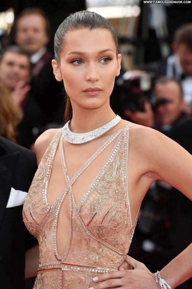 Bella Hadid Cannes Film Festival Babe Celebrity Beautiful The 69