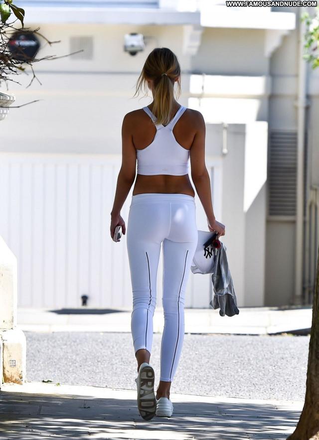 Kimberley Garner No Source Beautiful Sexy Celebrity Babe Posing Hot