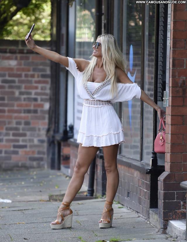 Christine Mcguinness No Source Beautiful Celebrity Babe Paparazzi