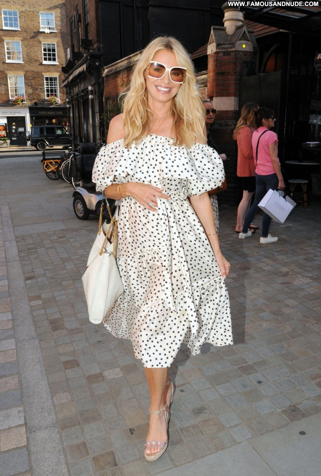 Tess Daly No Source Celebrity Posing Hot Sexy Beautiful Babe