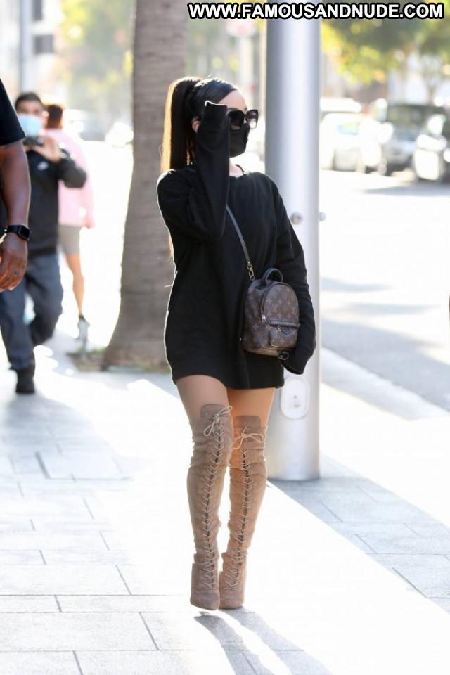 Pom Klementieff Paparazzi Celebrity Babe Beautiful Posing Hot