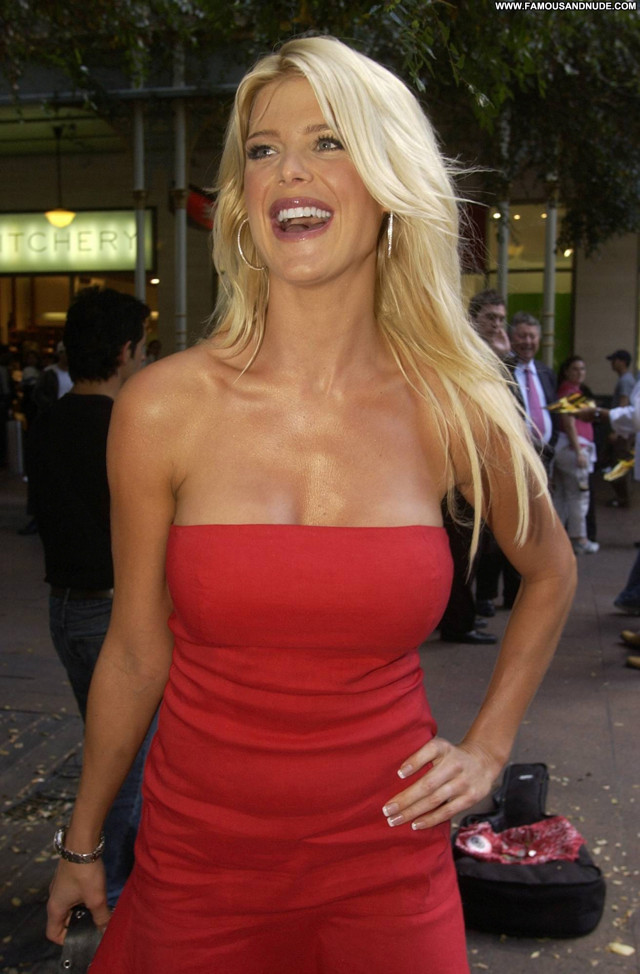 Victoria Silvstedt No Source Celebrity Asian Beautiful Babe Posing Hot