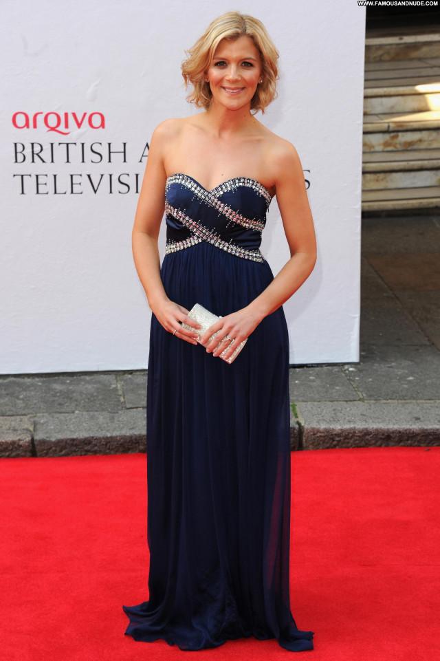 Jane Danson Beautiful London Babe Celebrity Posing Hot Awards