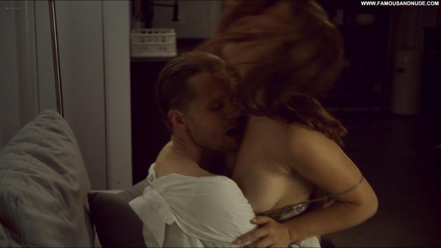 Anna Baryshnikov Payback Babe Sex Posing Hot Nude Beautiful Big Tits